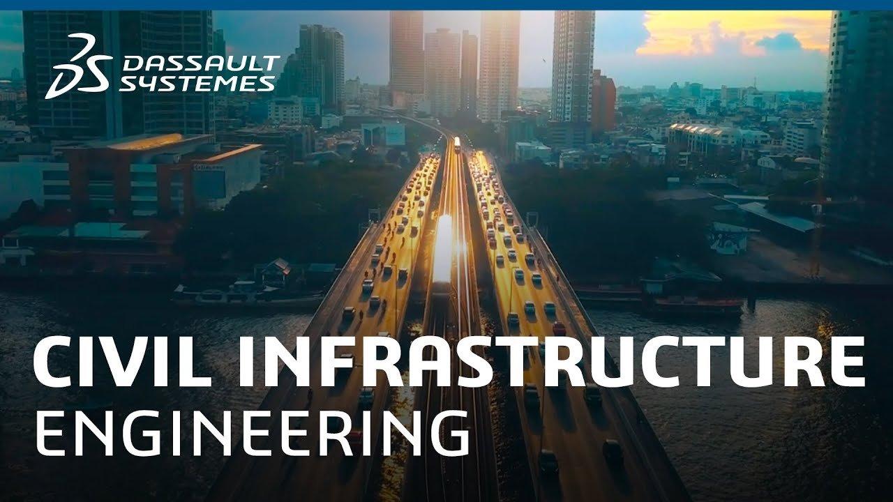 Civil Infrastructure Engineering