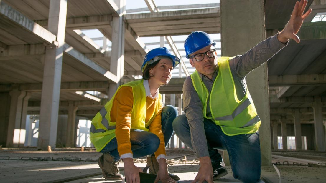 civil infrastructure engineering diploma courses