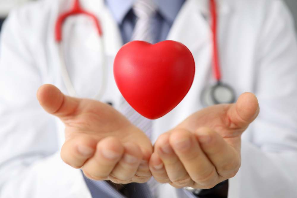 Certified Professional In Cardiology