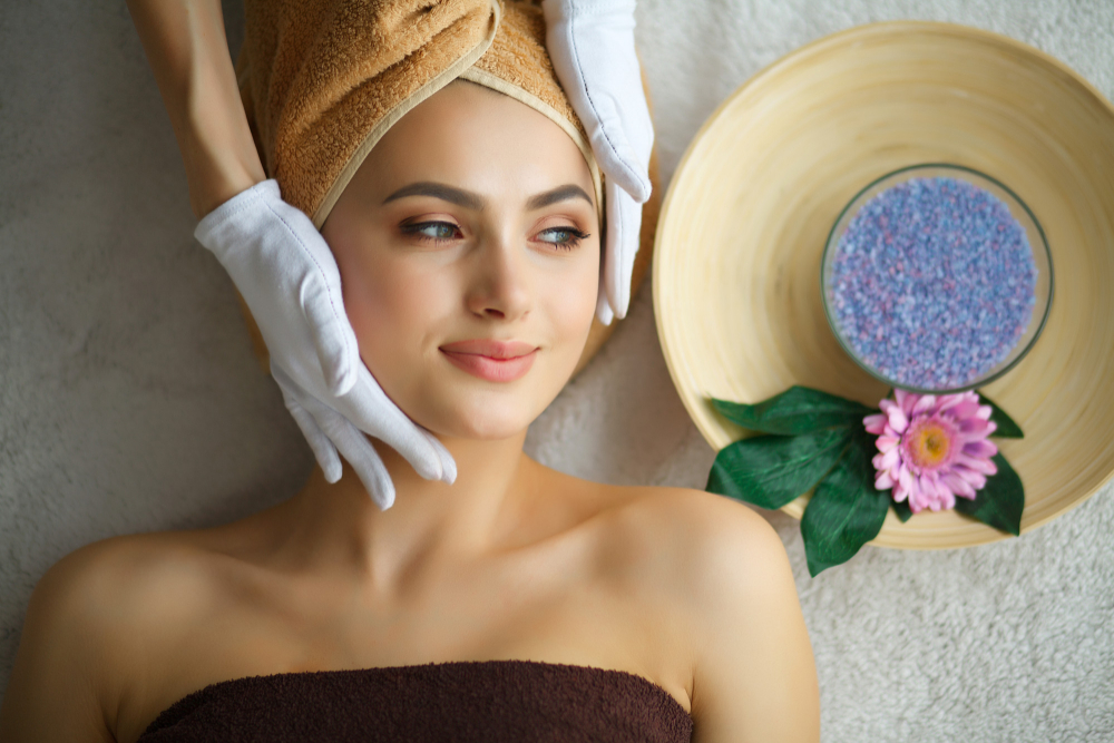 Certified Diploma In Beauty Therapist